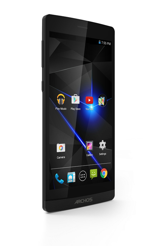 archos 50 diamond full hd 4g et snapdragon 615 pour moins de 200 euros frandroid. Black Bedroom Furniture Sets. Home Design Ideas