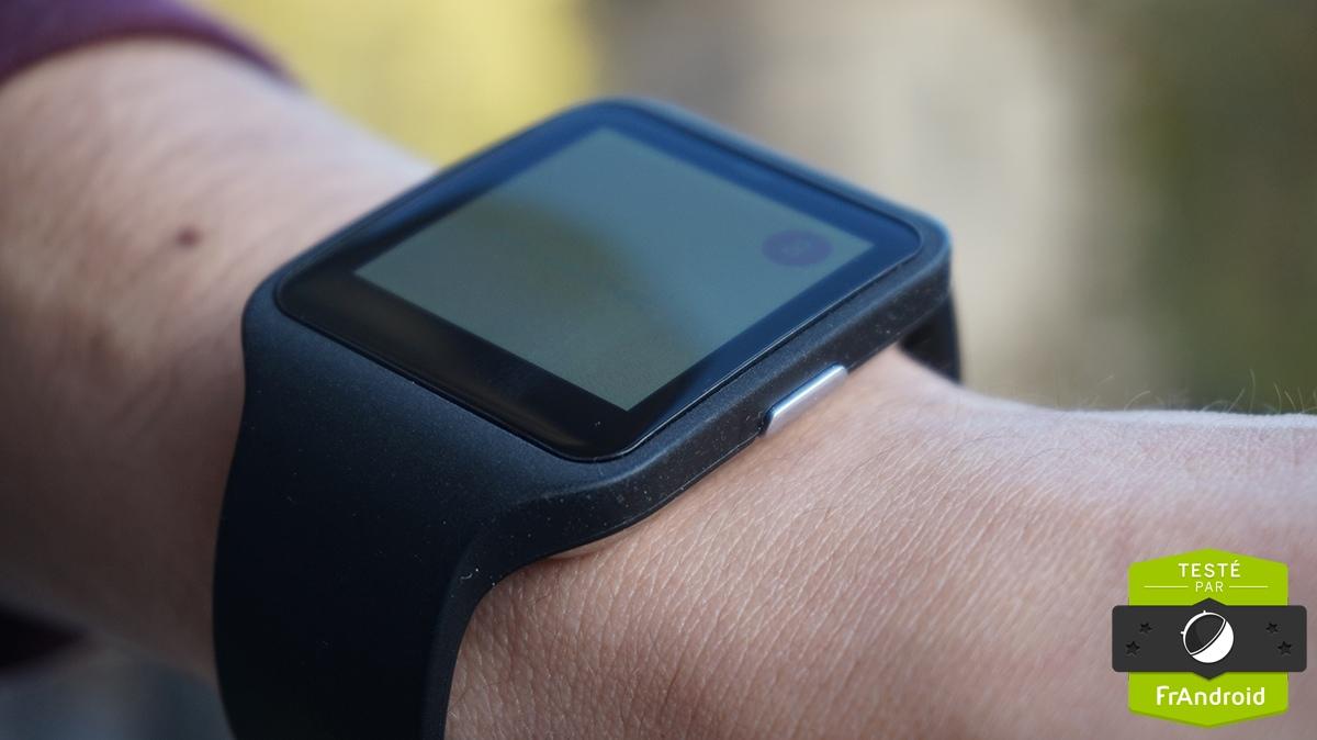 montre sony smartwatch 3 date de sortie. Black Bedroom Furniture Sets. Home Design Ideas