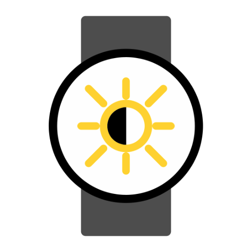 Display Android Wear