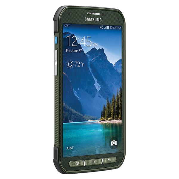 Le Galaxy S5 Active arrive en France, en exclusivité chez ...