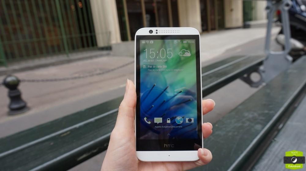 HTC Desire 61008