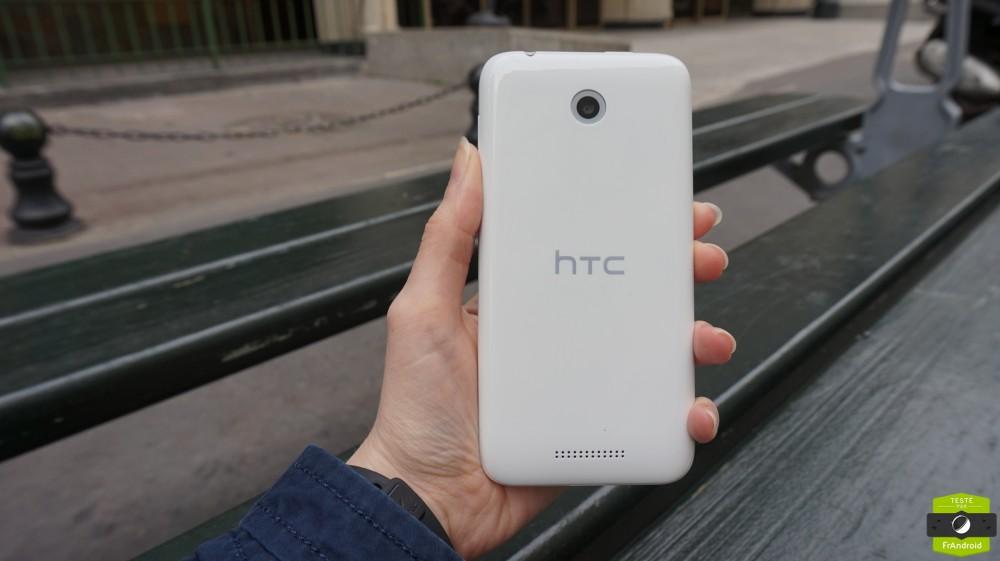 HTC Desire 61009