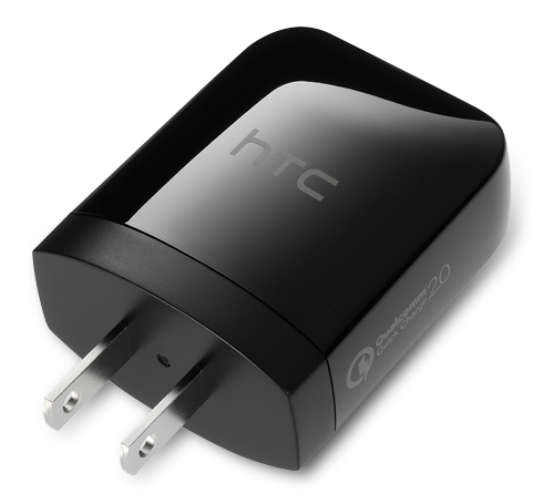 HTC rapid Charge 2.0