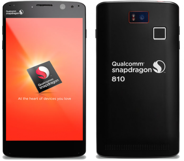 MDP 810 Smartphone