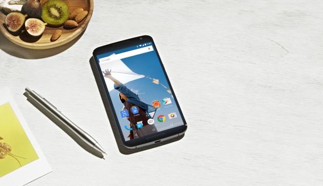 Le Nexus 6 est egalement en precommande chez Materiel.net...