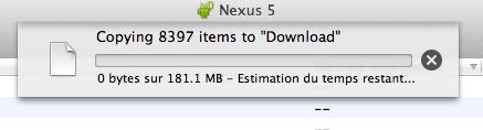 Nexus 5 download