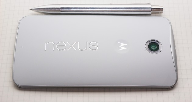 Nexus 6 android police