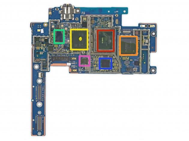 Nexus 9 SoC