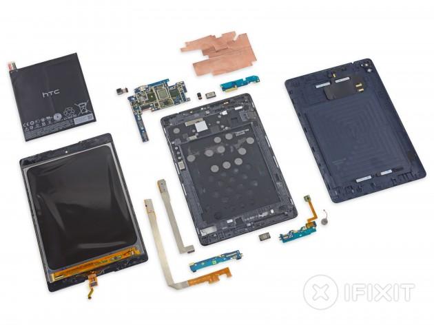 Nexus 9 iFixit