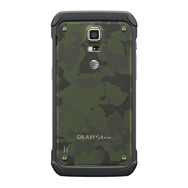 S5 Active Samsung