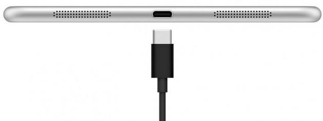 USB type C Nokia N1