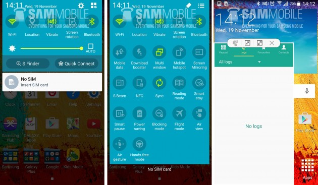galaxy note 3 lollipop 1