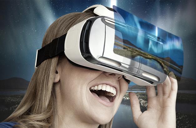 gear vr nous avons r essay le casque de r alit virtuelle de samsung frandroid. Black Bedroom Furniture Sets. Home Design Ideas