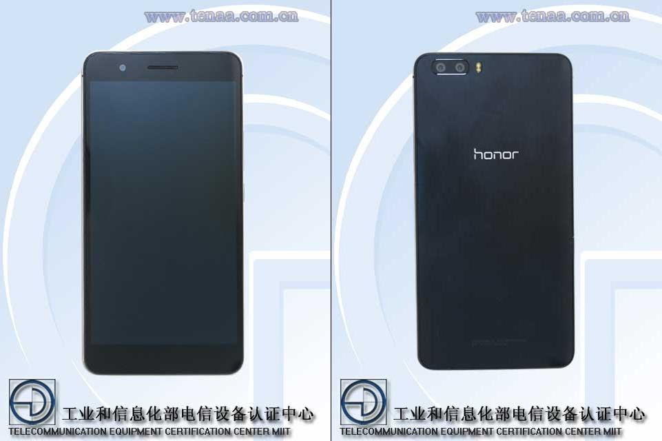 Honor 6 Plus
