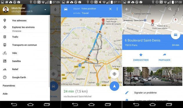 Tuto : Comment utiliser Google Maps en mode hors ligne ?...