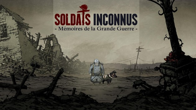 soldats inconnus android