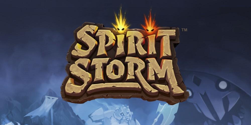 spirit storm 11
