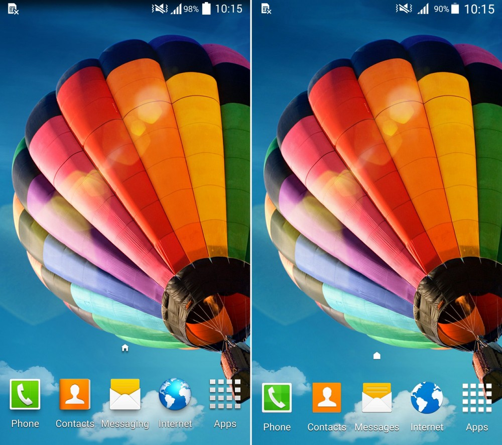 touchwizz lollipop vs kitkat 3