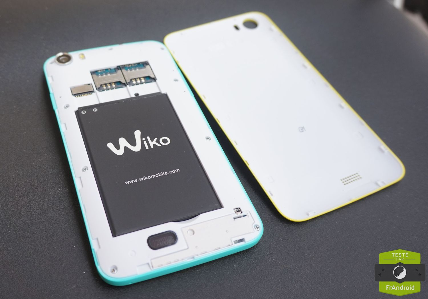 telecharger sonnerie wiko lenny
