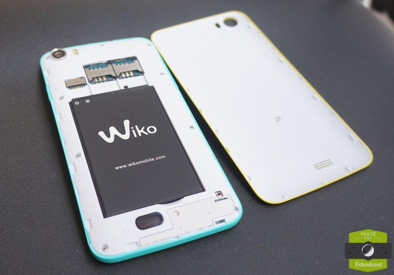 test wiko lenny notre avis complet smartphones frandroid. Black Bedroom Furniture Sets. Home Design Ideas