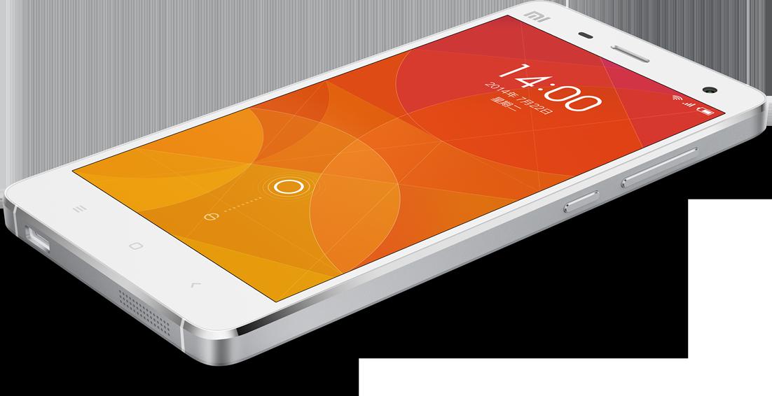 xiaomi va lancer une version all g e du mi4 le 11 novembre