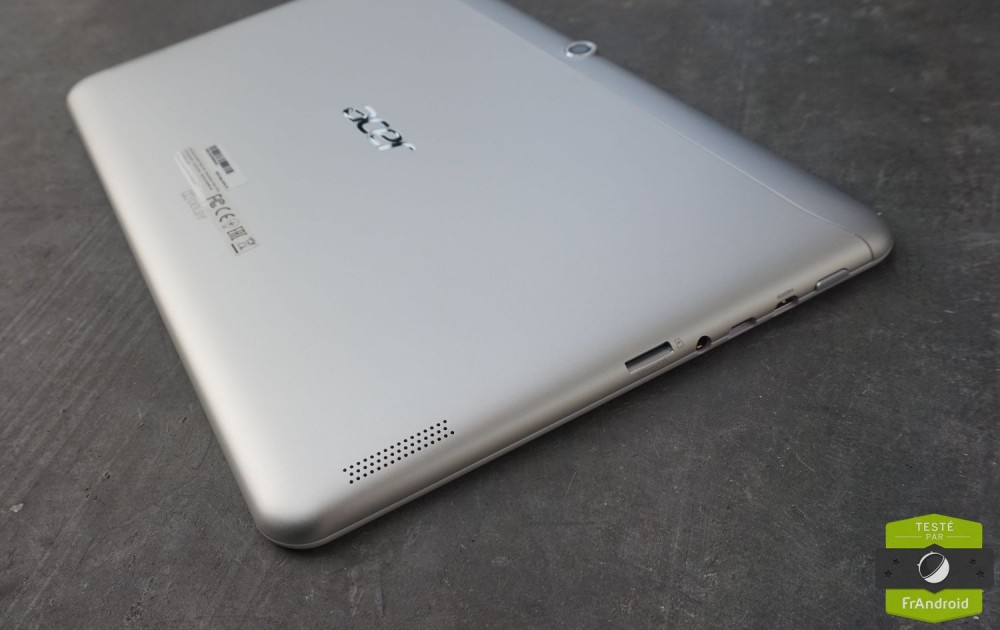 Acer Iconia Tab 10 test 4