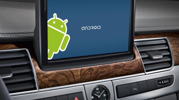 Android auto phonearena