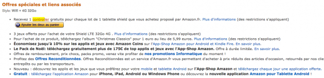 Amazon Shield Tablet