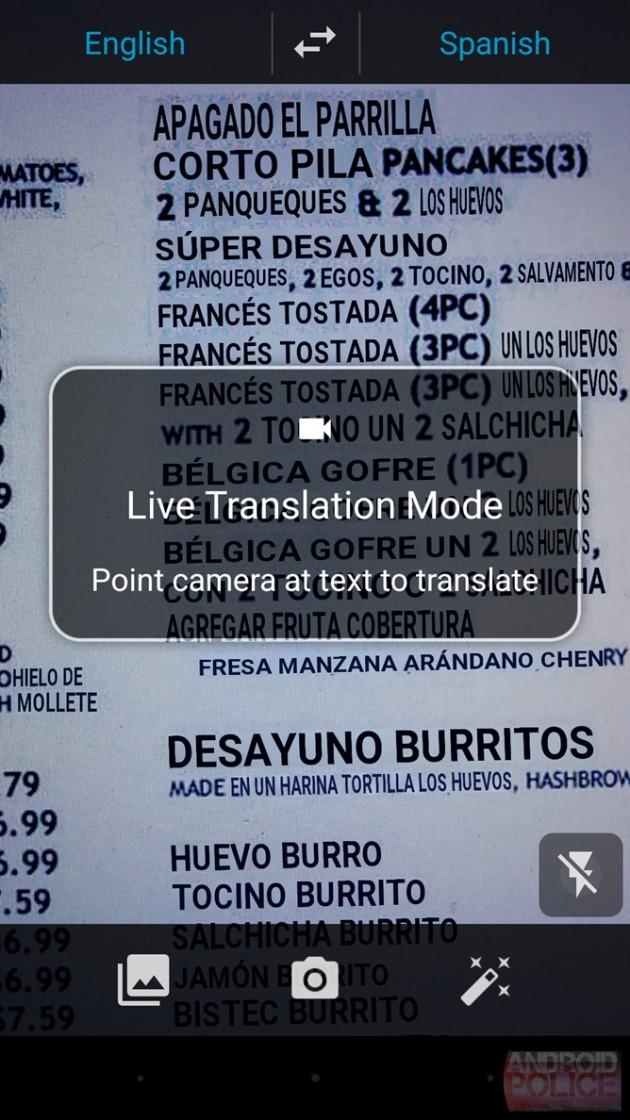 Google Trad Traduction
