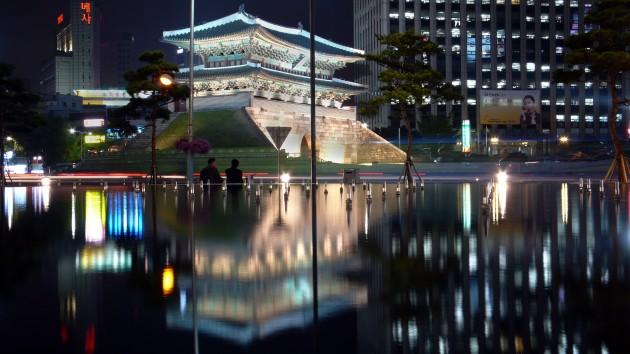 La Corée du Sud passe petit à petit derrière la Chine dans tous les secteurs