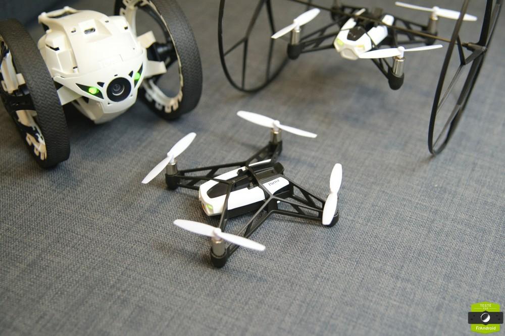 Parrot Minidrones 2