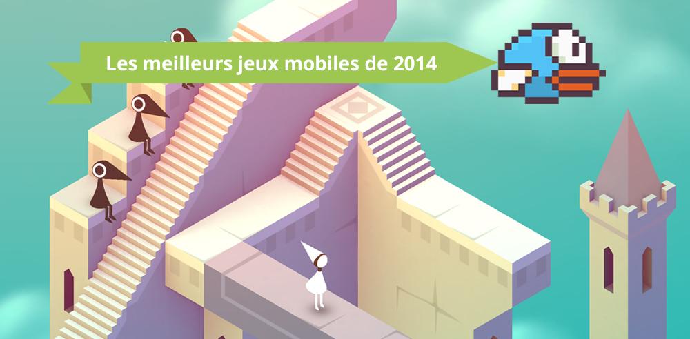 Meilleurs jeux 2014