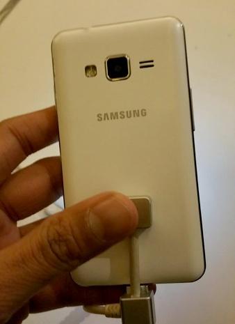 Samsung Z1 2
