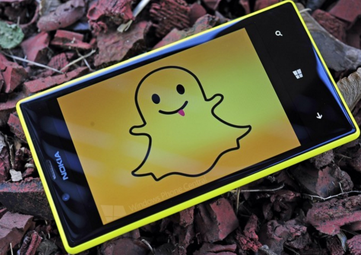 how to get snapchat on android phone