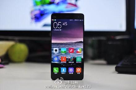 Xiaomi Mi5 black