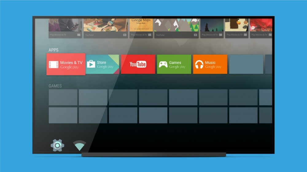 android tv launcher 1
