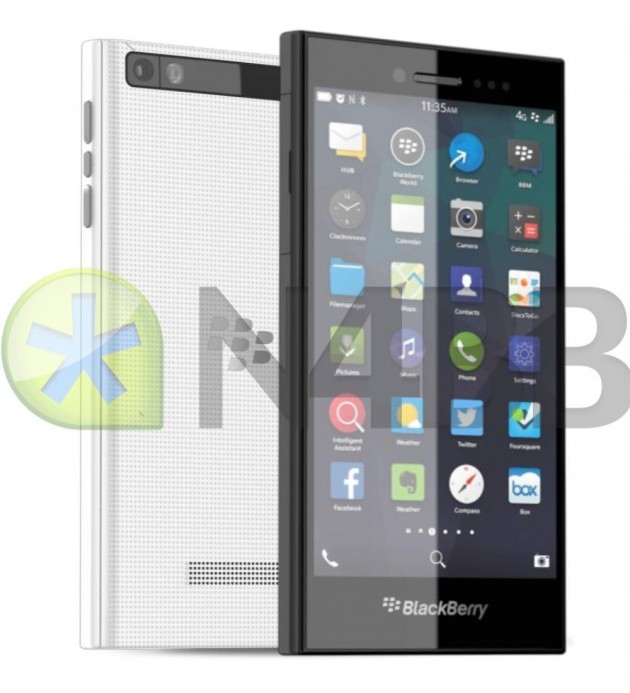 blackberry z20 rio
