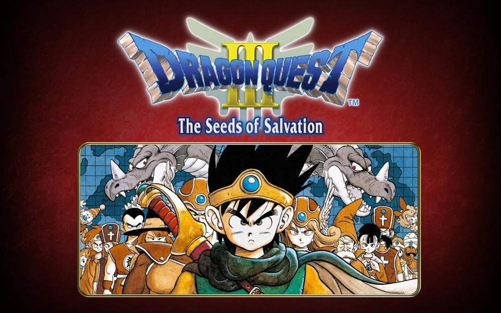dragon quest 3 android 2