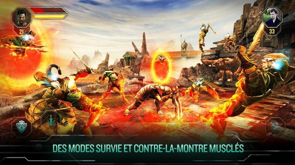 godfire 3