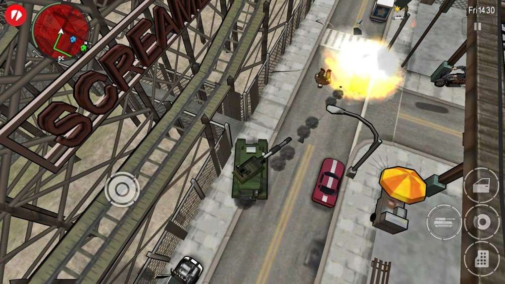 gta chinatown wars android 2