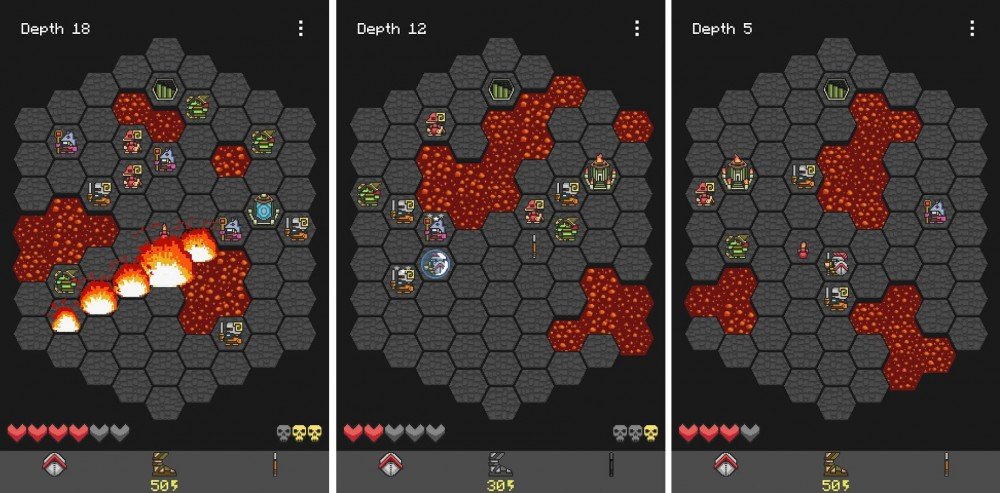 hoplite android