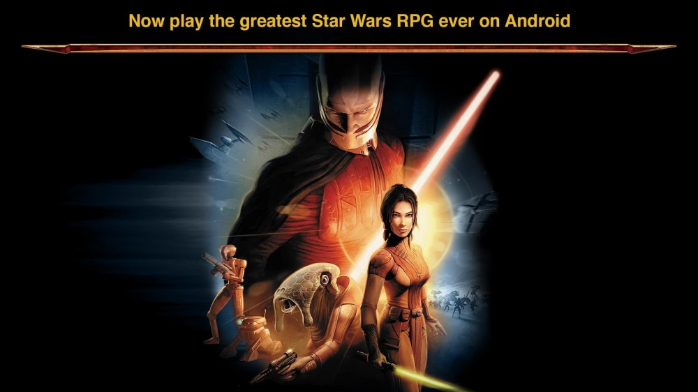 kotor android 2