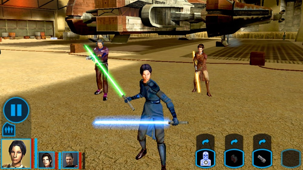 kotor android 3