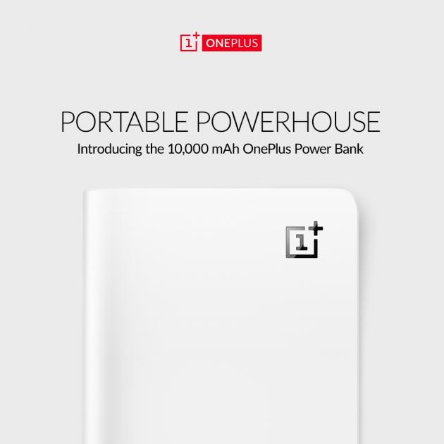 Batterie OnePlus