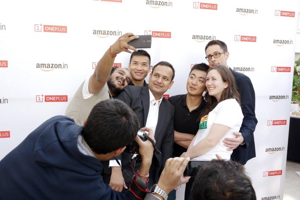 OnePlus Inde