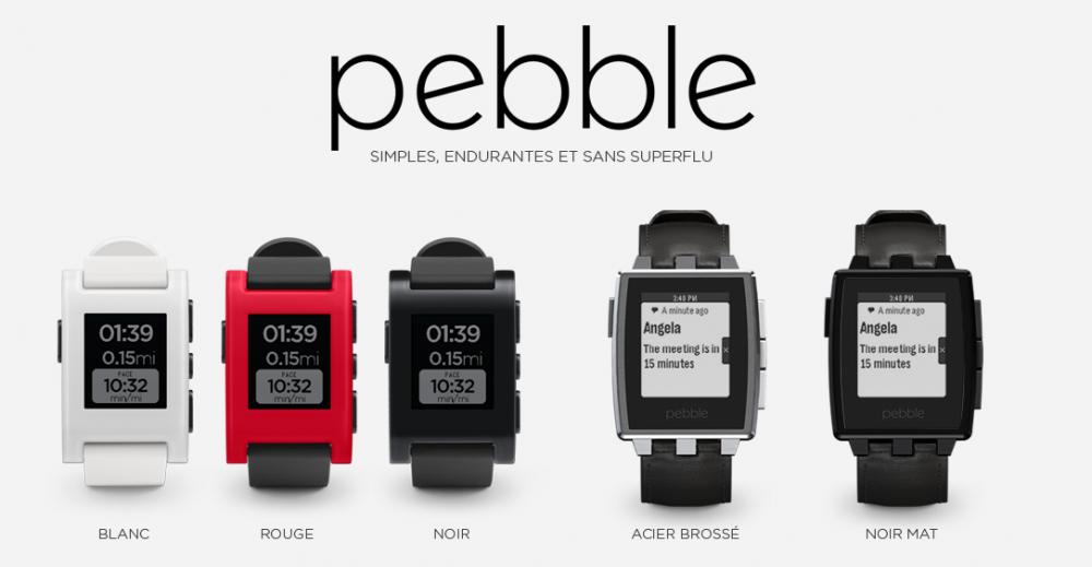 pebble bouygues telecom
