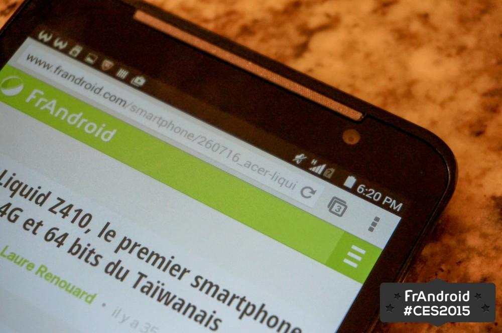 Acer Iconia Talk S-10
