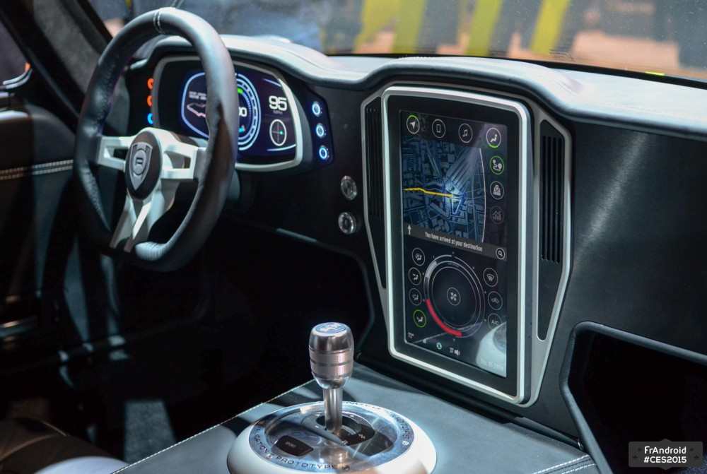 Android Auto CES 2015-1-3