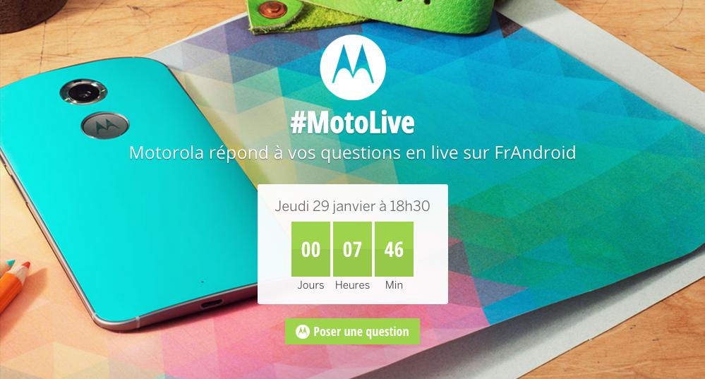 MotoLive