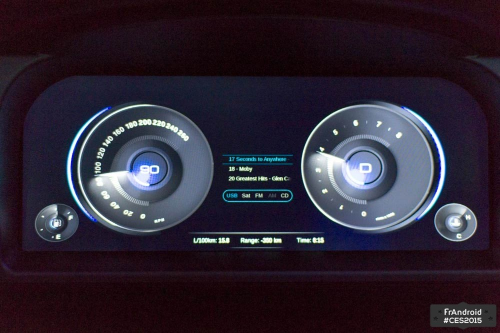 Dashboard Nvidia-1